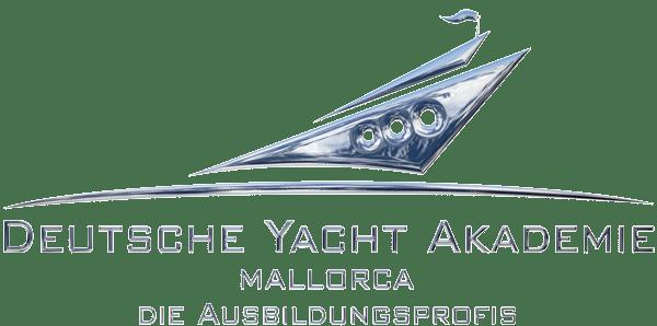 Bootsfahrschule Deutsche Yacht Akademie Mallorca Logo