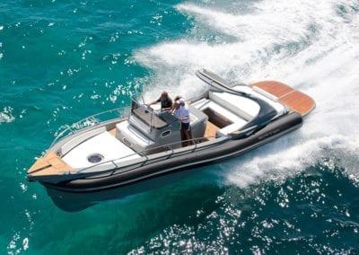 mydaycharter.com Mallorca Yachtcharter Rib ScannerOne 999